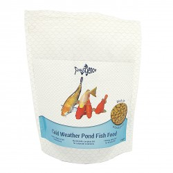 Fish Science Cold Weather Pond Food 225g