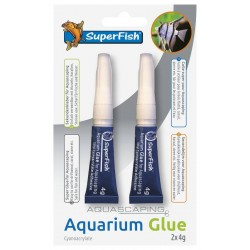 Superfish Aquarium Plant Glue