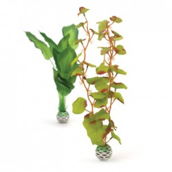 biOrb Green Silk Plant Pack 29cm