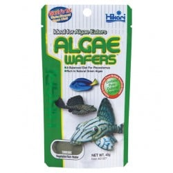 Hikari Algae Wafers 20g - Pleco & Bottom Feeders