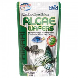 Hikari Algae Wafers 250g - Pleco & Bottom Feeders