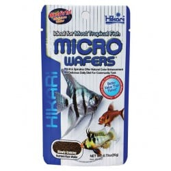 Hikari Micro Wafers 22g - Tropical Fish Food