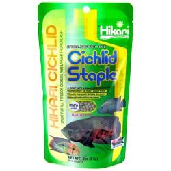 Hikari Cichlid Staple Mini 57g