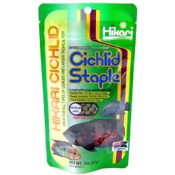 Hikari Cichlid Staple Medium Pellets 57g