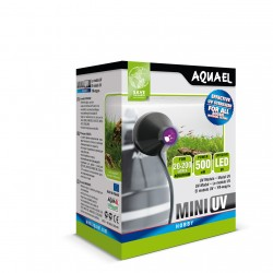 Aquael Mini UV Sterilizer LED