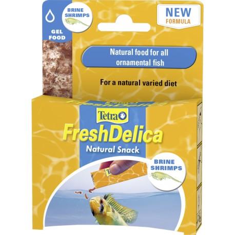 Tetra Fresh Delica Brine Shrimp (16x 3g)