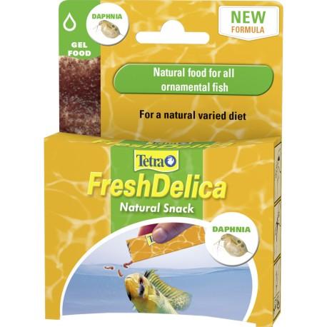 Tetra Fresh Delica Daphnia (16x 3g)