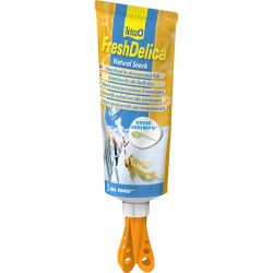 Tetra Fresh Delica Brine Shrimp 80g Tube