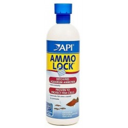 API Ammo Lock 2 463ml