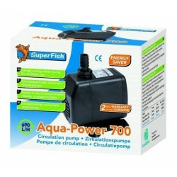 SuperFish Aqua-Power 700 Pump
