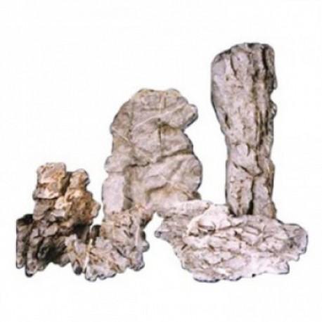 Grey Pillar Seiryu Stone (per kg)