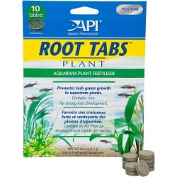 API Root Tabs (10 pcs)