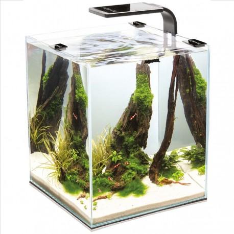 Aquael Shrimp Set Smart LED 10 - Black