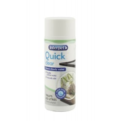 Interpet Quick Clear 125ml