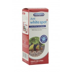 Interpet Anti White Spot Plus 100ml