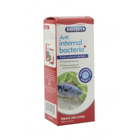 Interpet Anti Internal Bacteria 100ml
