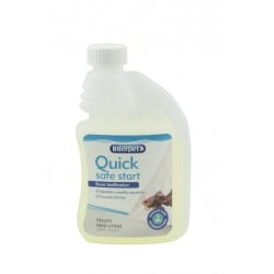 Interpet Treat Quick Safe Start 250ml