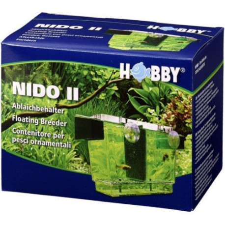 Hobby Nido II Breeding Box