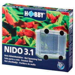 Hobby Nido 3.1 Net Breeding Box