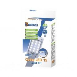 Supefish Qube LED 15 Lighting Kit