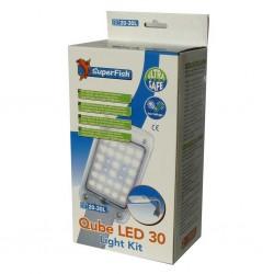 Supefish Qube LED 30 Lighting Kit