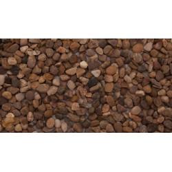 Unipac Natural Round Gravel 6mm 20kg