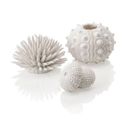 biOrb Sea Urchins Set White (3 Pack)