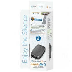 Superfish Smart-Air 1 Low-Noise Air Pump