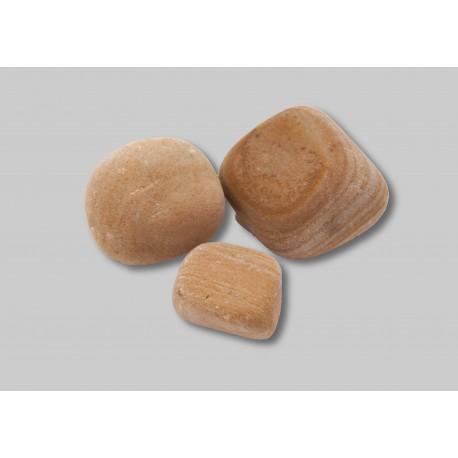 Unipac Teak Pebbles 1kg