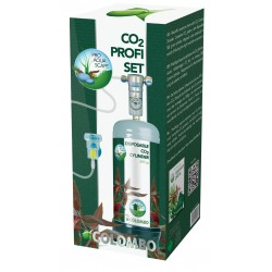 Colombo CO2 Pro Advance Kit
