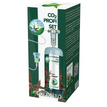 Colombo CO2 Pro Advance Kit