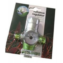 Colombo CO2 Pressure Regulator