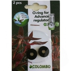 Colombo CO2 O-Ring for Advance Pressure Regulator
