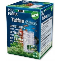 JBL ProFlora CO2 Taifun Extend