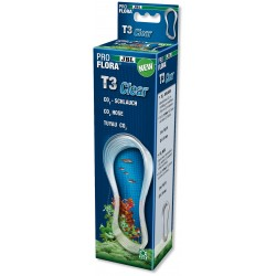 JBL ProFlora T3 Clear CO2 Tube (3m)