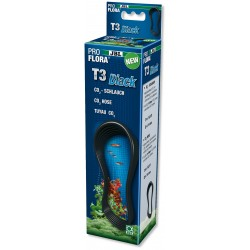 JBL ProFlora T3 Black CO2 Tube (3m)