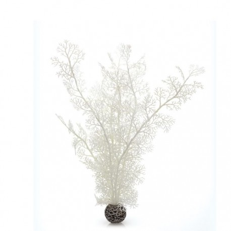 biOrb Sea Fan White Large 39cm