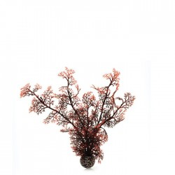 biOrb Sea Fan Crimson Medium 29cm