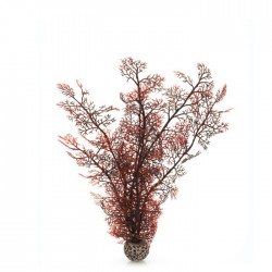 biOrb Sea Fan Crimson Large 39cm