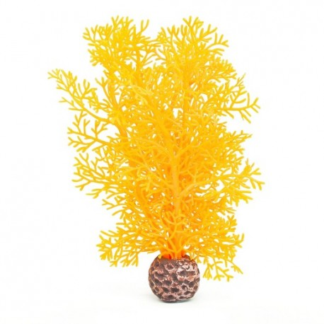 biOrb Sea Fan Orange Small 20cm