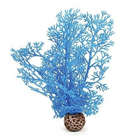 biOrb Sea Fan Blue Small 20cm