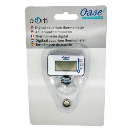 biOrb Digital Thermometer