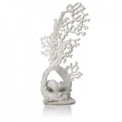 biOrb Fan Coral Ornament White Large 40cm