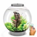 biOrb CLASSIC 30 Silver Aquarium MCR LED