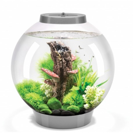 biOrb CLASSIC 30 Silver Aquarium Standard LED