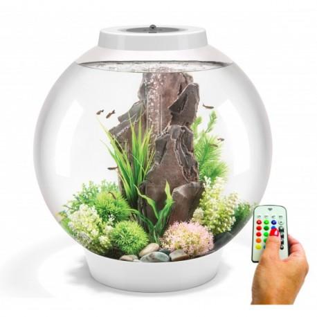 biOrb CLASSIC 60 White Aquarium MCR LED