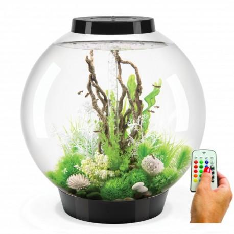 biOrb CLASSIC 105 Black Aquarium MCR LED