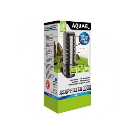 Aquael ASAP 500 Internal Filter