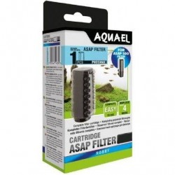 Aquael ASAP 300 Cartridge Phosmax