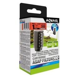 Aquael ASAP 300 Cartridge Carbomax